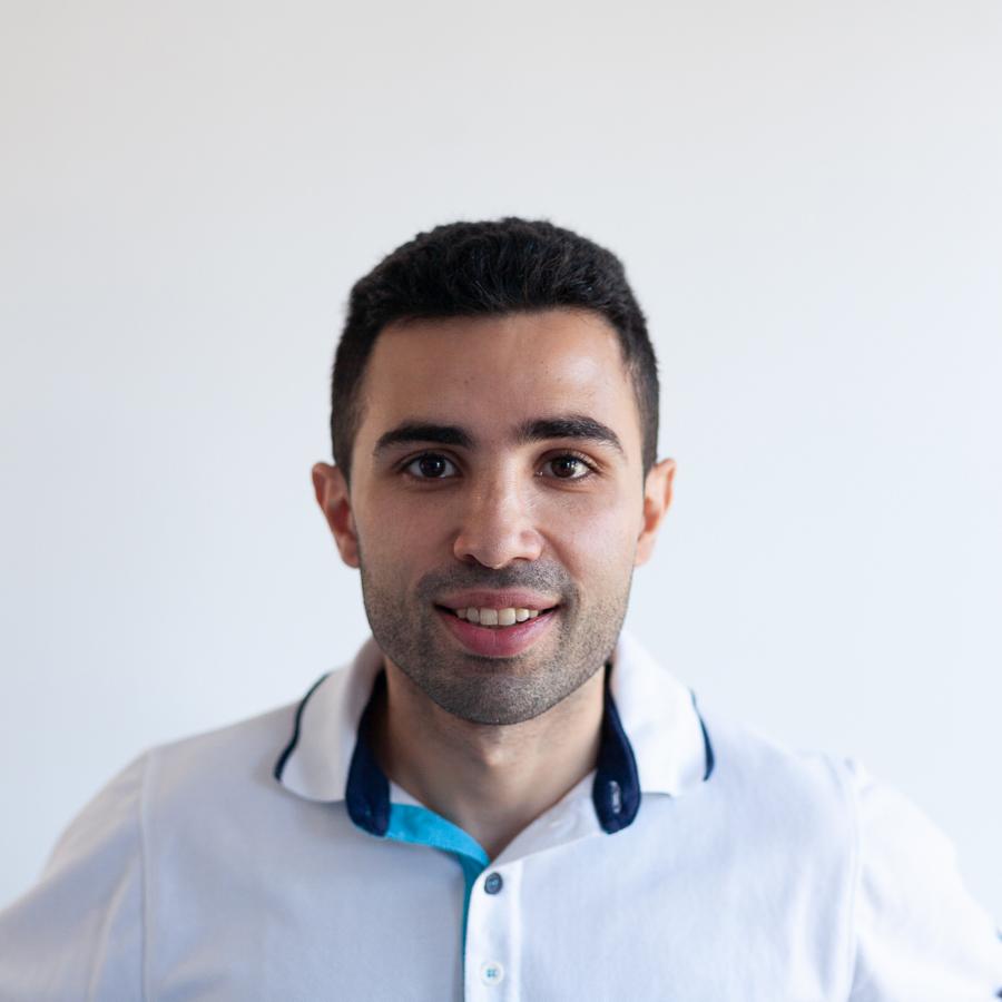 Zaid Al-Bayati