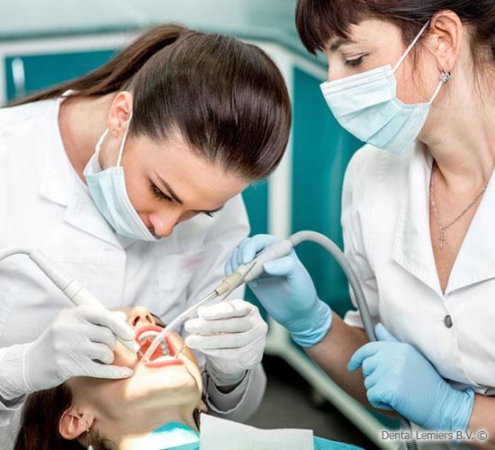 Planification du traitement dentaire