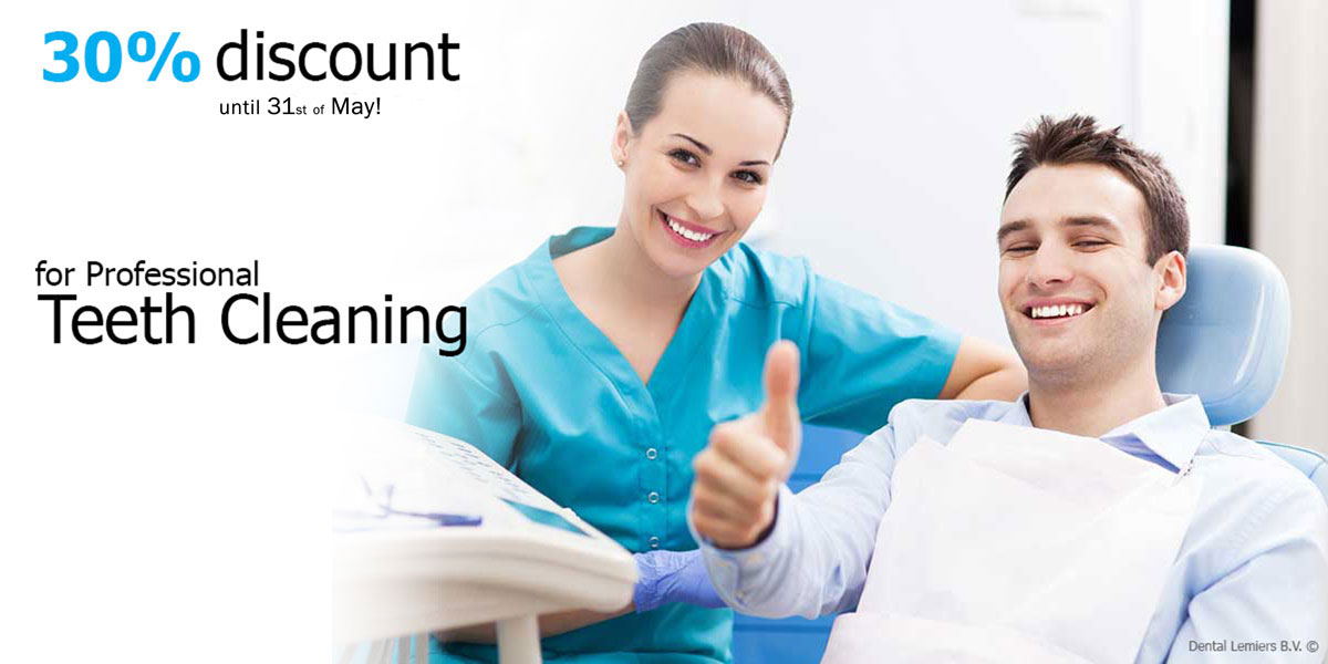 Professional Teeth Cleaning_promotion