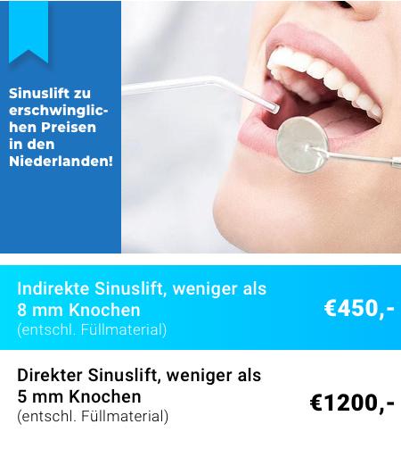 Sinuslift